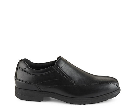 Mens Sanford Work Shoe
