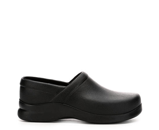 Mens Bistro Work Shoe