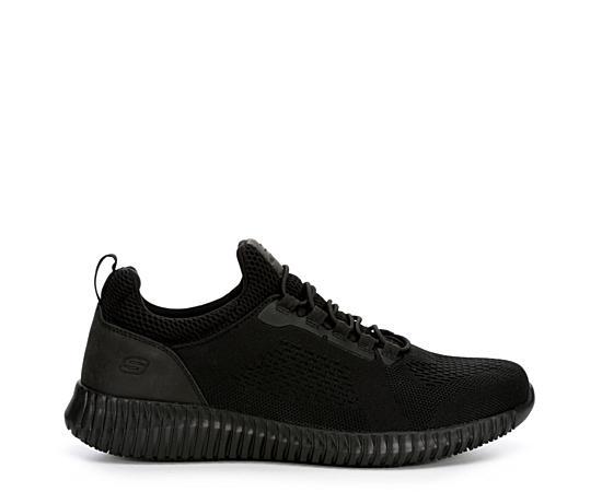Mens Cessnock Slip Resistant Relaxed Fit Work Sneaker