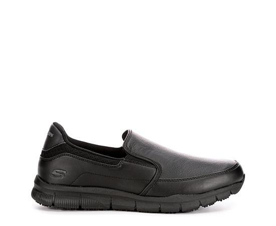 Mens Nampa-gronton Slip Resistant Casual Loafer