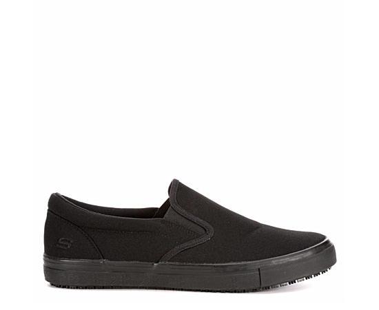 Mens Sudler-dedham Slip Resistant Sneaker