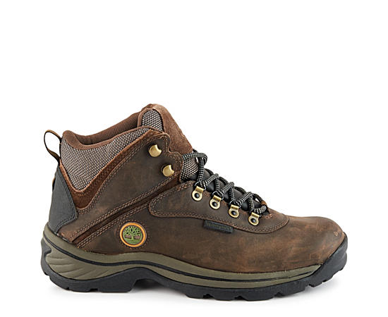 Womens White Ledge Hiker Boot