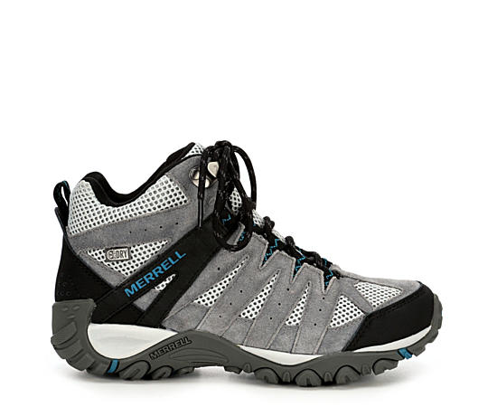 Womens Accentor 2 Mid