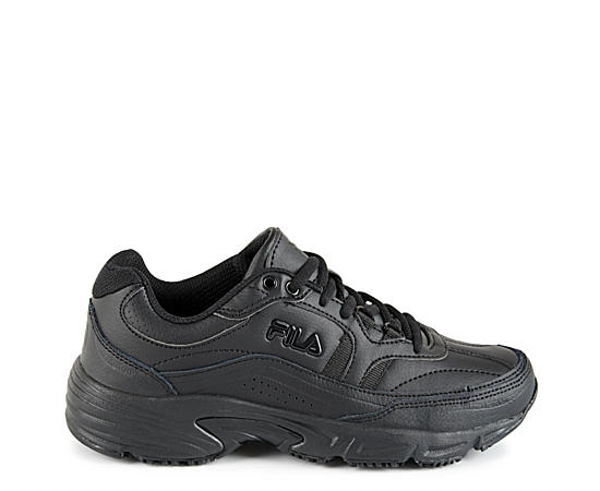 Womens Memory Work Shift Work Shoe