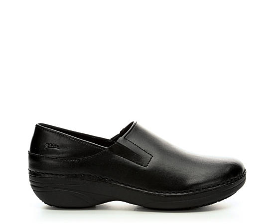 Womens Manila Work Shoe