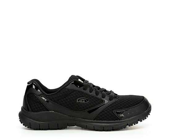 Womens Inhale Slip Resistant Sneaker
