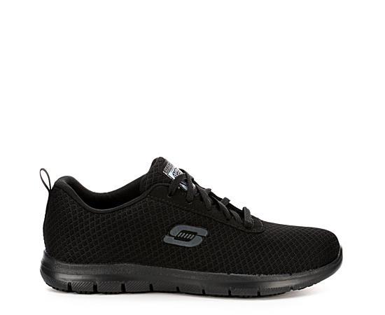 Womens Skechers Ghenter-bronaugh Slip Resistant Sneaker