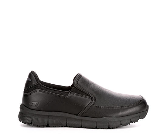 Womens Nampa-annod Slip Resistant Casual Work Loafer