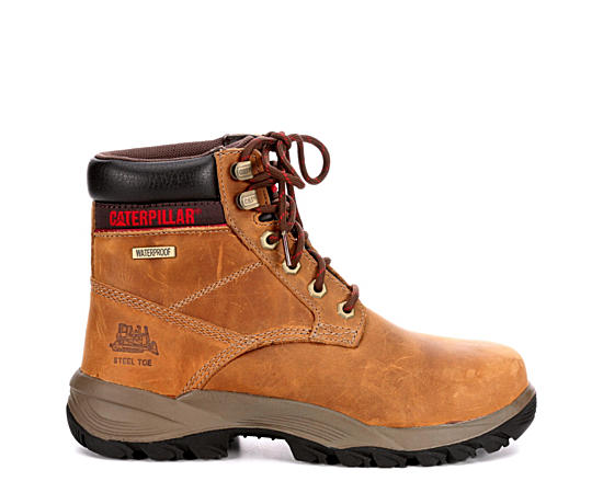 Womens Dryverse 6 Waterproof Work Safety Boot