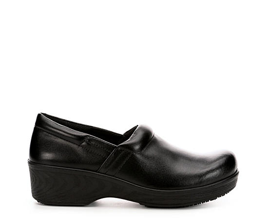 Womens Dynamo Work Shoe