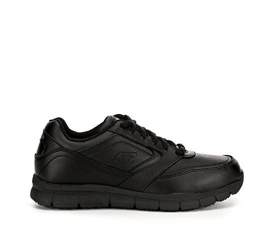 Womens Nampa-wyola Work Shoe
