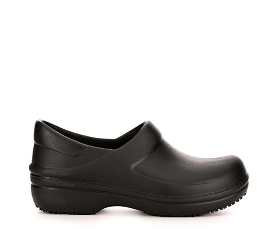 Womens Neria Pro Ii Slip Resistant Clog