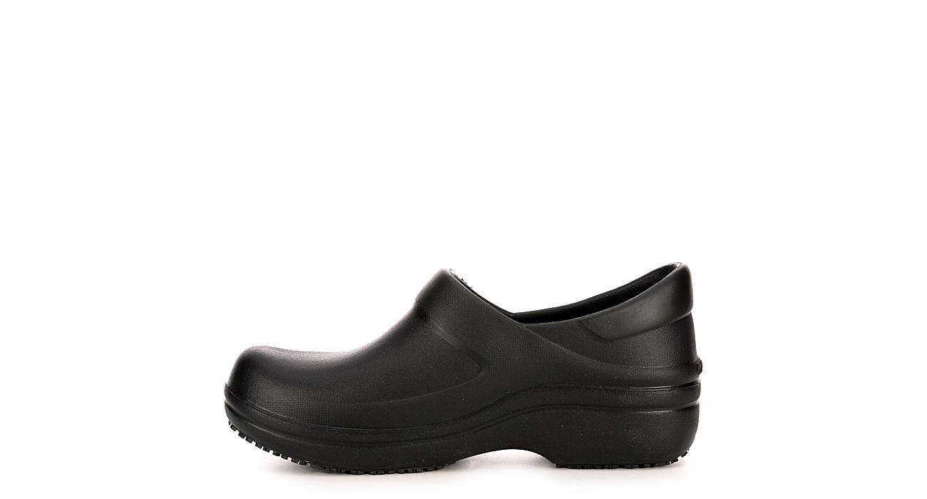 b551abe5a08b Crocs Womens Neria Pro Ii Clog - Black