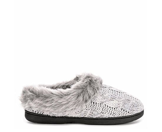Womens Ah50934 Slipper