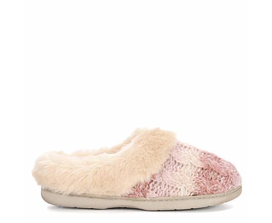 Womens Ah50967 Slipper