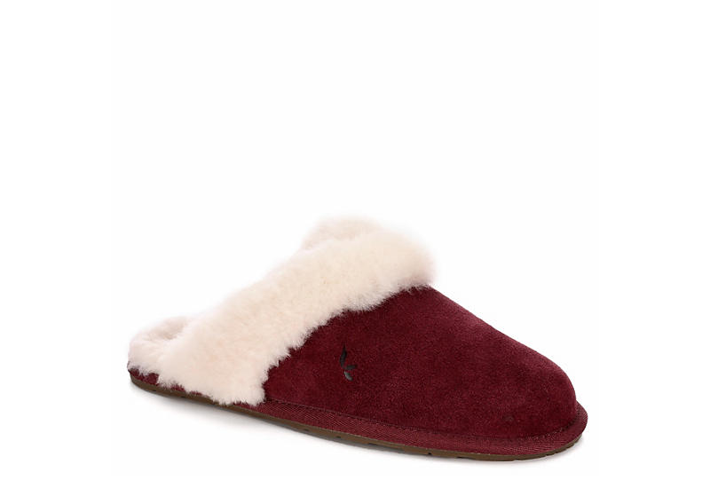 7e25f435b24 BURGUNDY KOOLABURRA by UGG Womens Milo