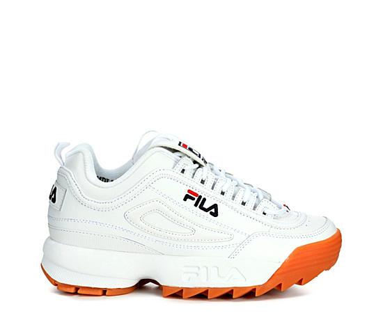 Womens Disruptor Ii Premium Sneaker