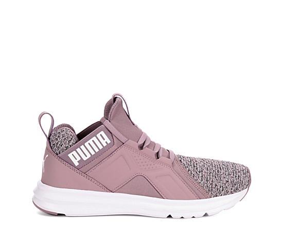 Womens Enzo Sneaker