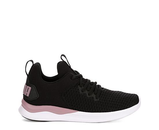 Womens Ballast Mid Top Sneaker