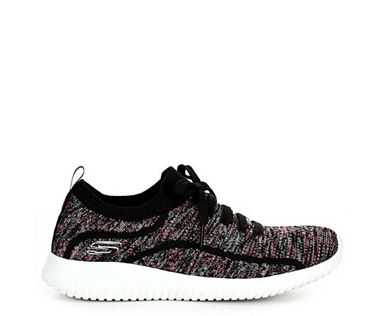 Womens Ultra Flex Stat Sneaker