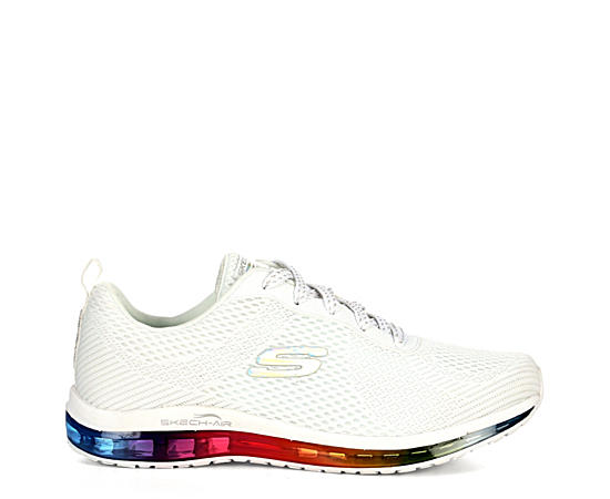 Womens Skech Air Sneaker