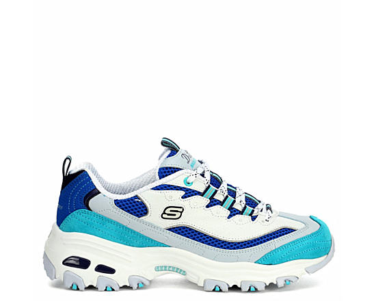 Womens Dlites Second Chance Sneaker
