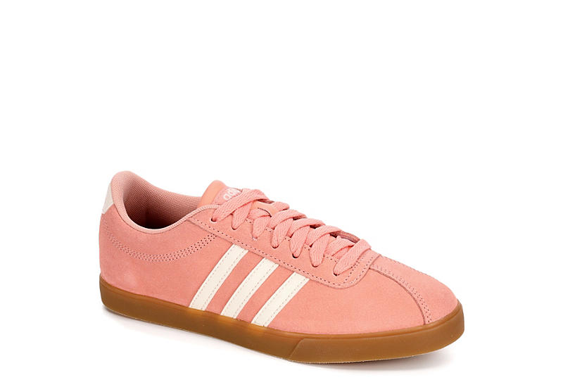 2adidas blush sneaker