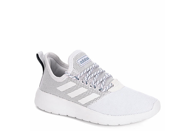 a8547505f4 WHITE ADIDAS Womens Lite Racer Rbn Sneaker