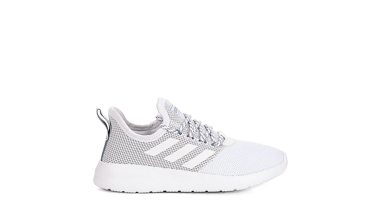 9c7f7136aa Adidas Womens Lite Racer Rbn Sneaker - White