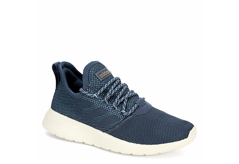 dc0b4dcc4c579 Grey Adidas Womens Lite Racer Rbn Sneaker | Athletic | Off Broadway ...