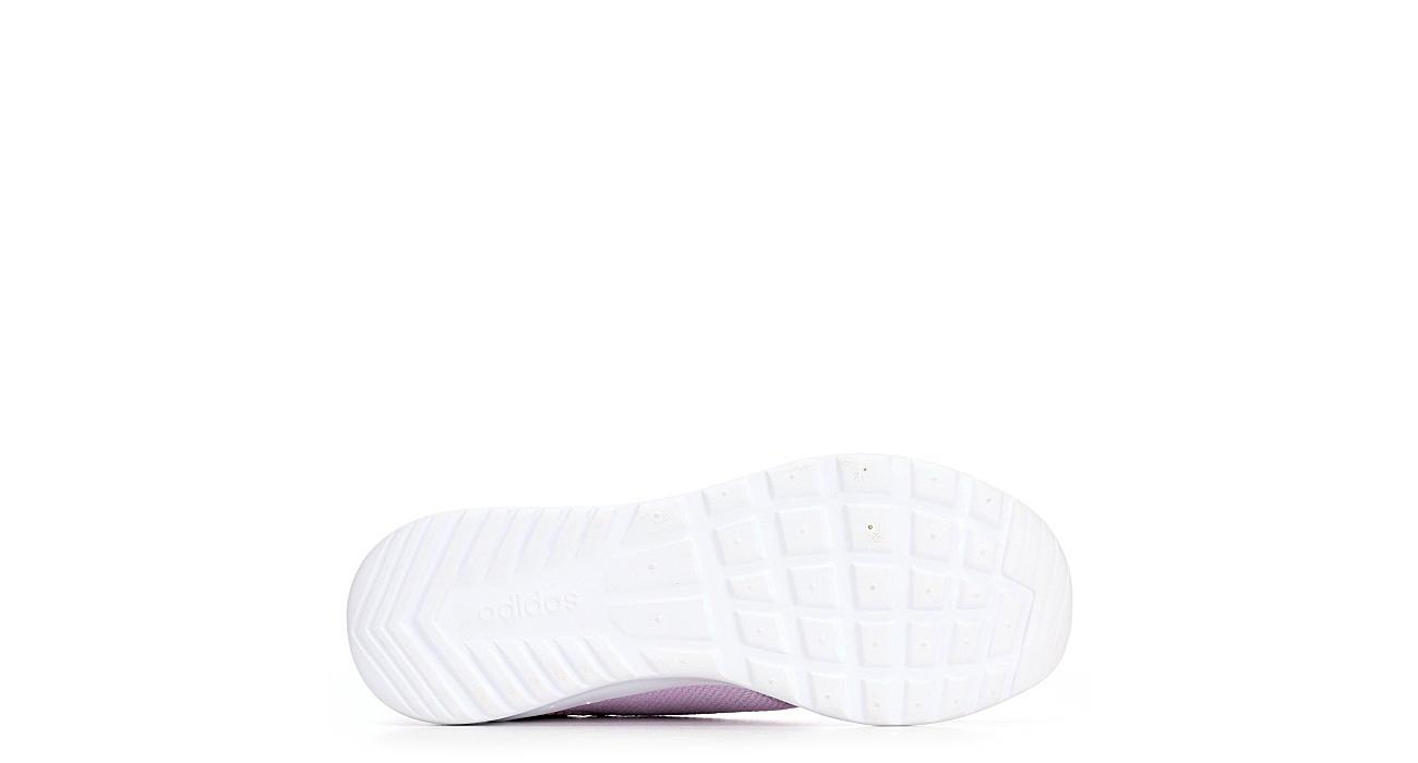 ADIDAS Womens Cloudfoam Pure Sneaker - PINK