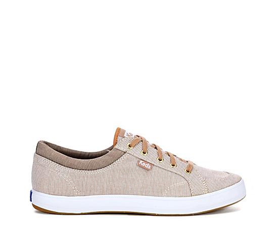 Womens Center Sneaker