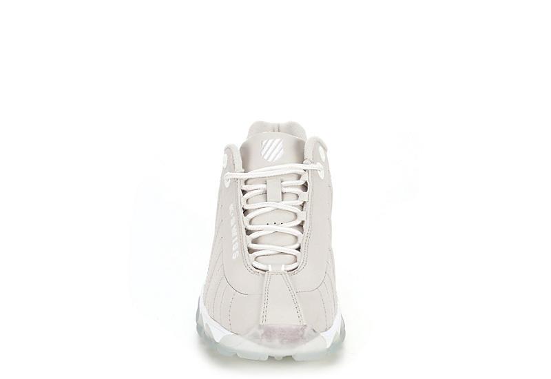 K-SWISS Womens St-329 Sneaker - PALE GREY