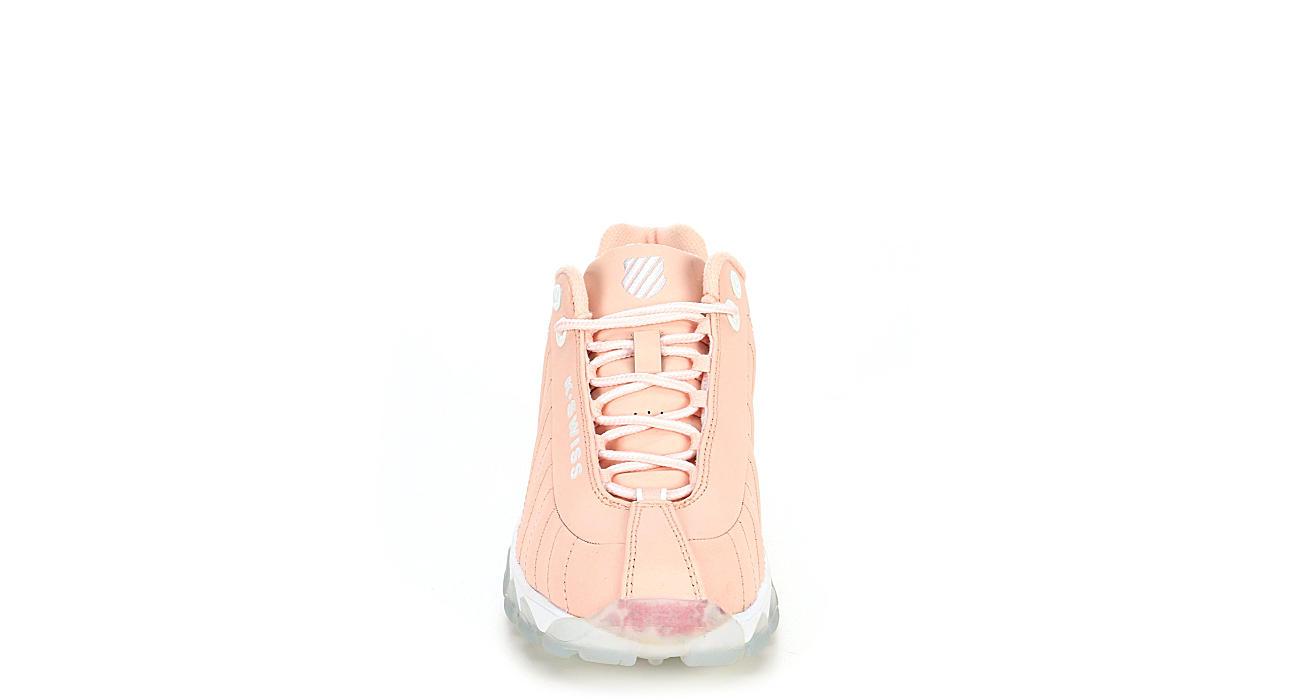 K-SWISS Womens St-329 Sneaker - PALE PINK