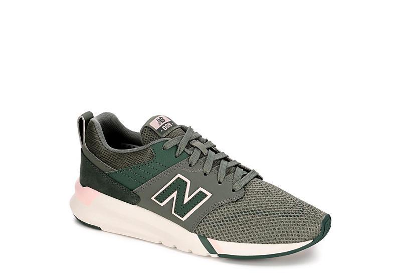 new balance 500 green