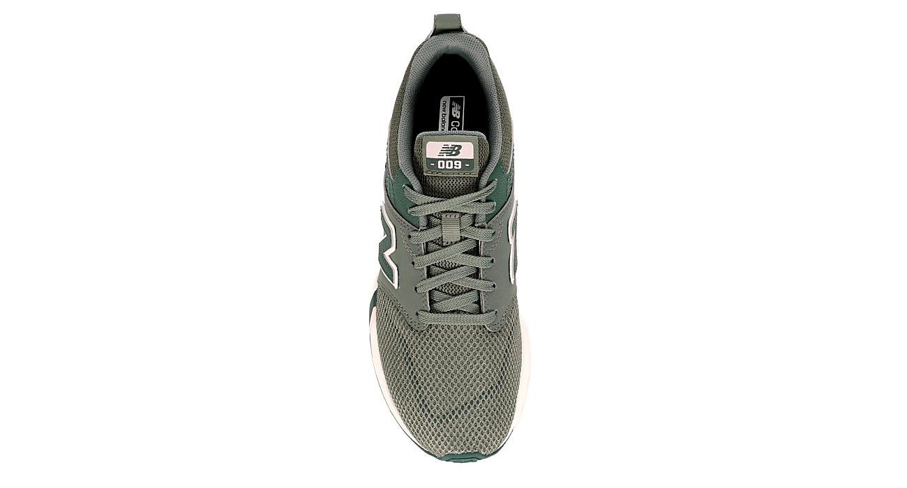 NEW BALANCE Womens 009 Sneaker - GREEN