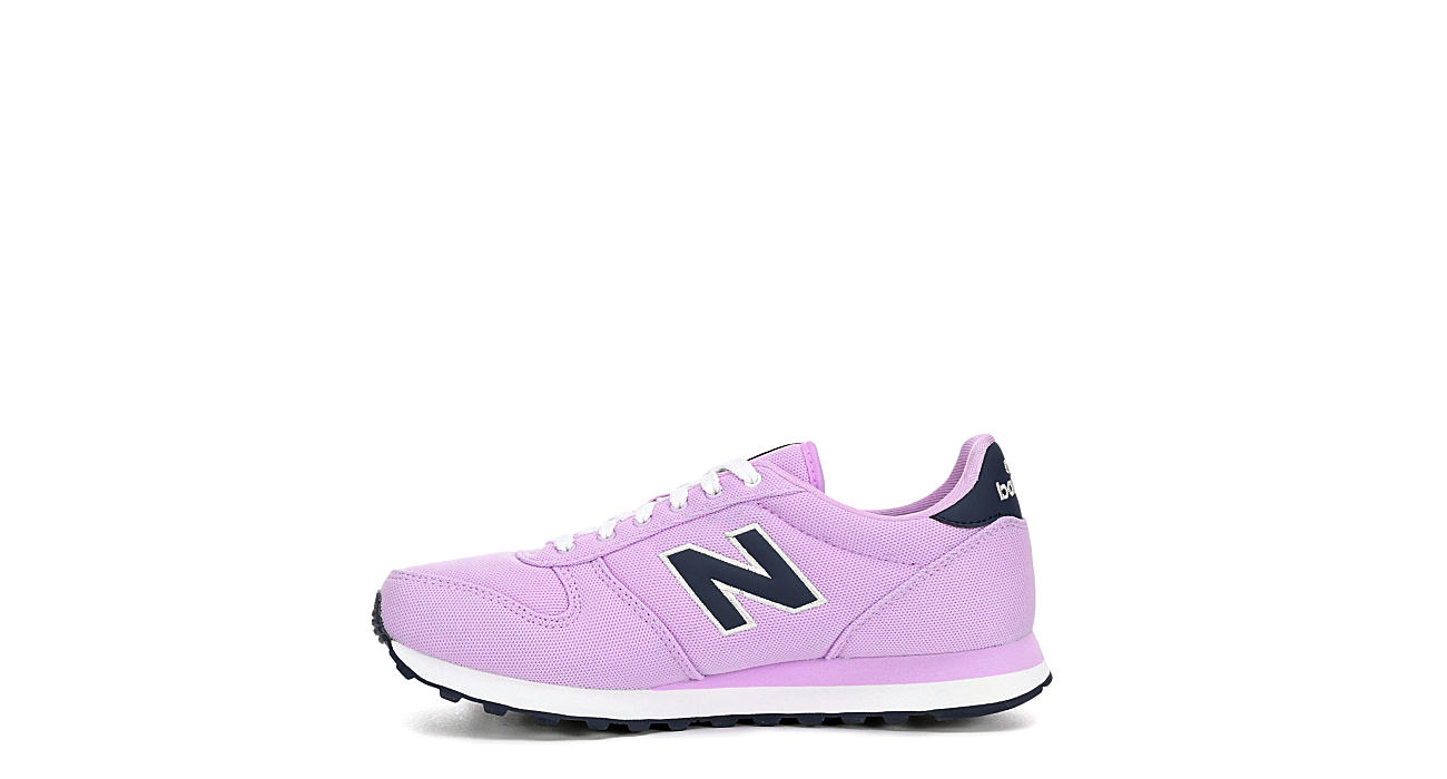 NEW BALANCE Womens 311 Sneaker - PURPLE