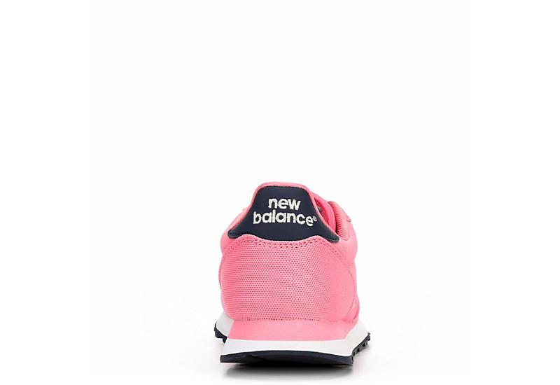 NEW BALANCE Womens 311 Sneaker - PINK