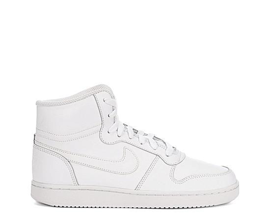 Womens Ebernon Mid Top Sneaker