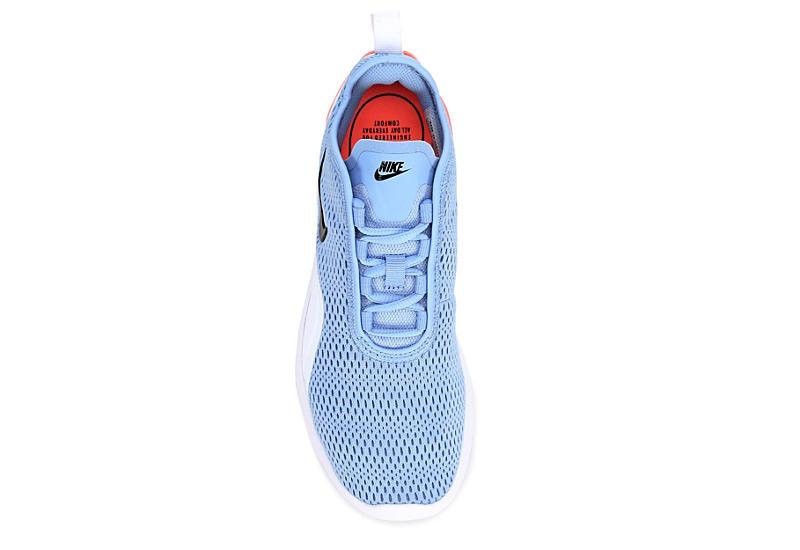 NIKE Womens Air Max Motion 2 Sneaker - BLUE