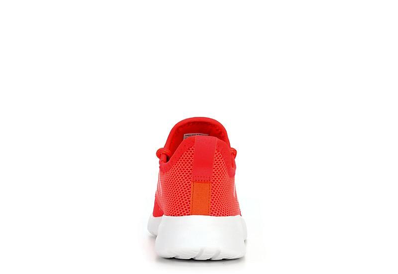ADIDAS Womens Lite Racer Rbn Sneaker - PINK