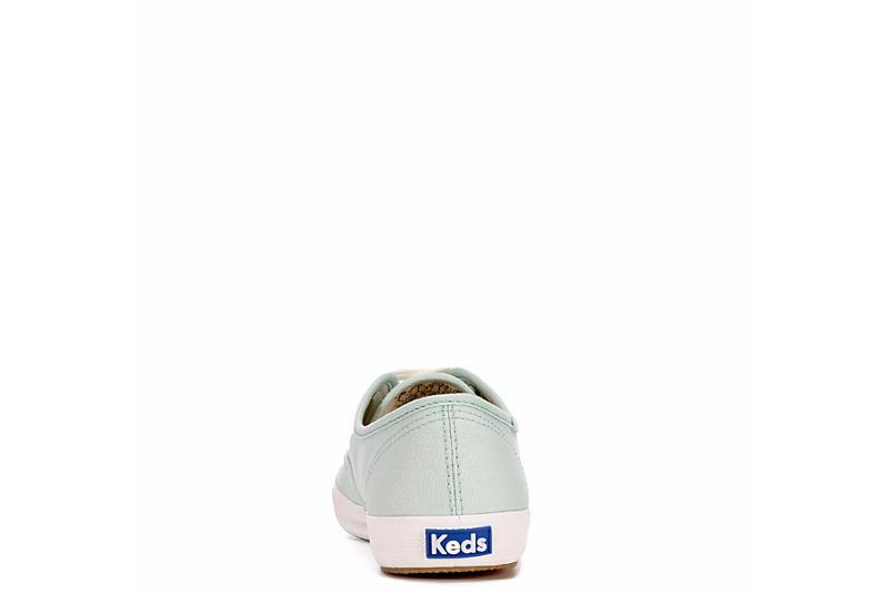 KEDS Womens Champion Sneaker - MINT