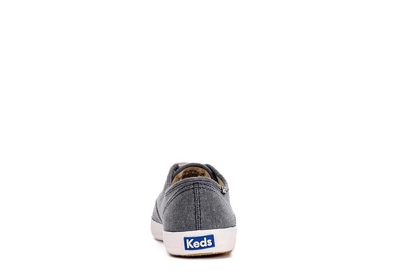 KEDS Womens Champion Sneaker - BLUE