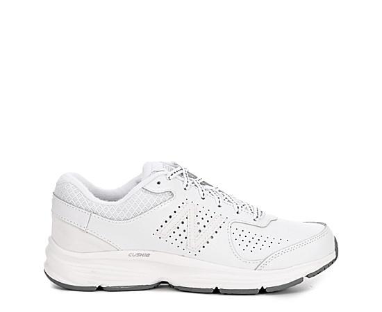 Womens 411 Walking Shoe