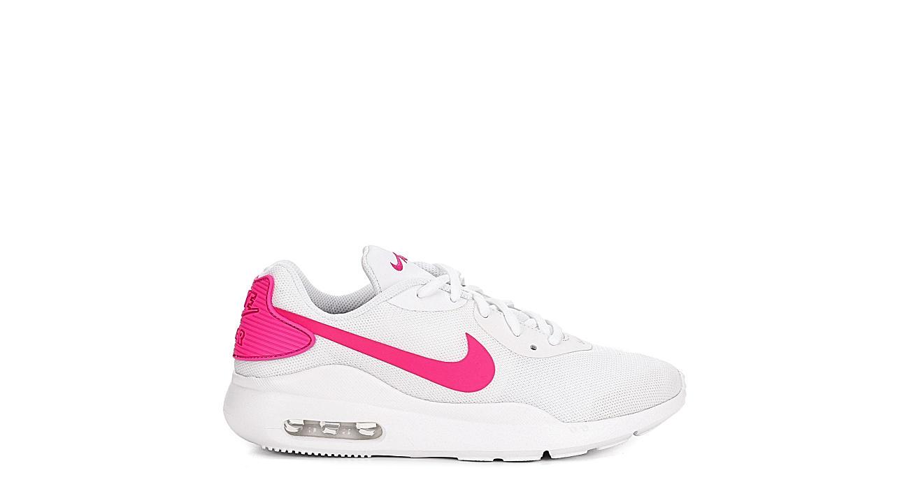 247ab126280c Nike Womens Air Max Oketo Sneaker - White
