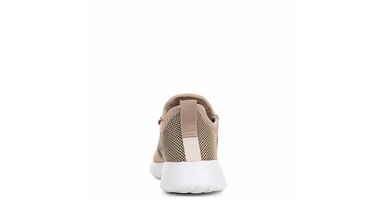 ADIDAS Mens Lite Racer Reborn Sneaker - KHAKI