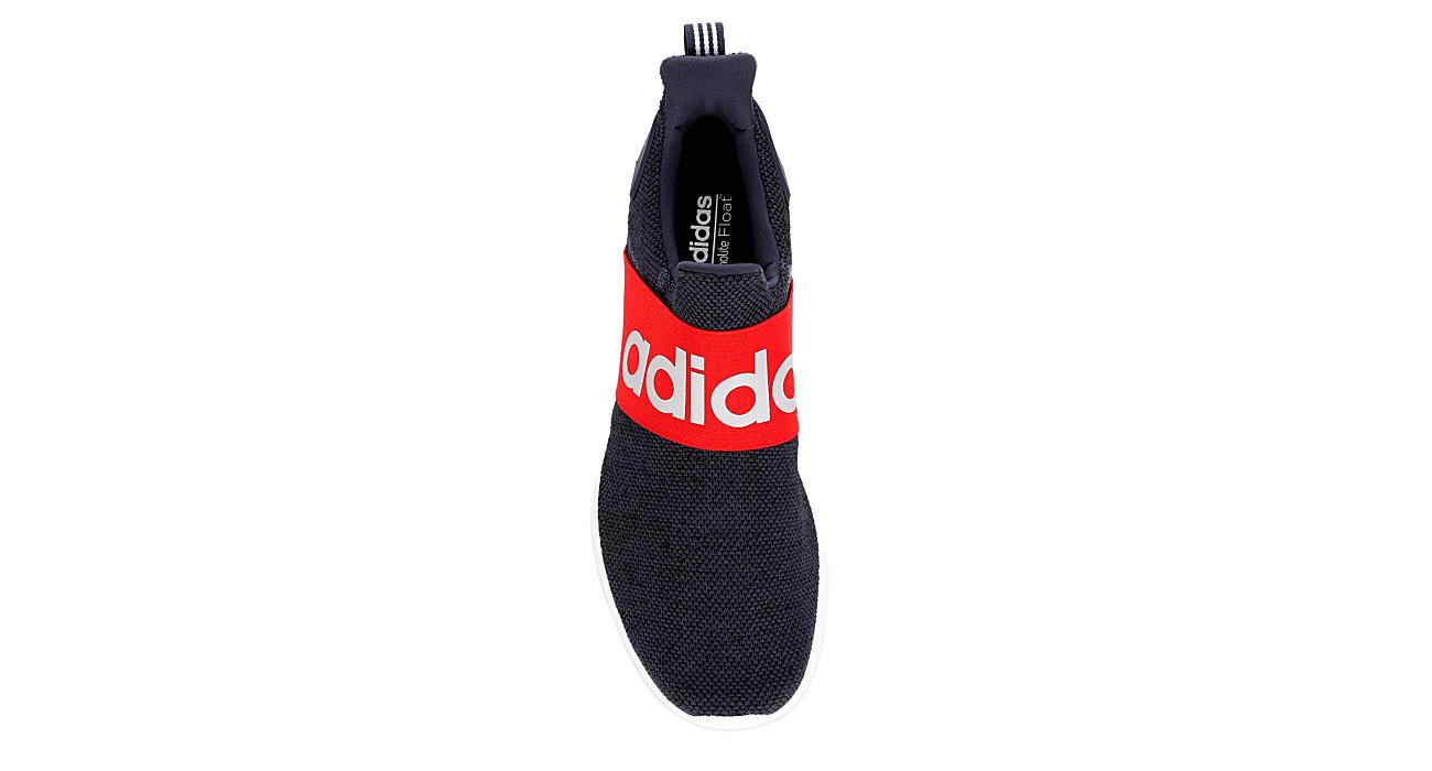 ADIDAS Mens Lite Racer Adapt Sneaker - BLUE