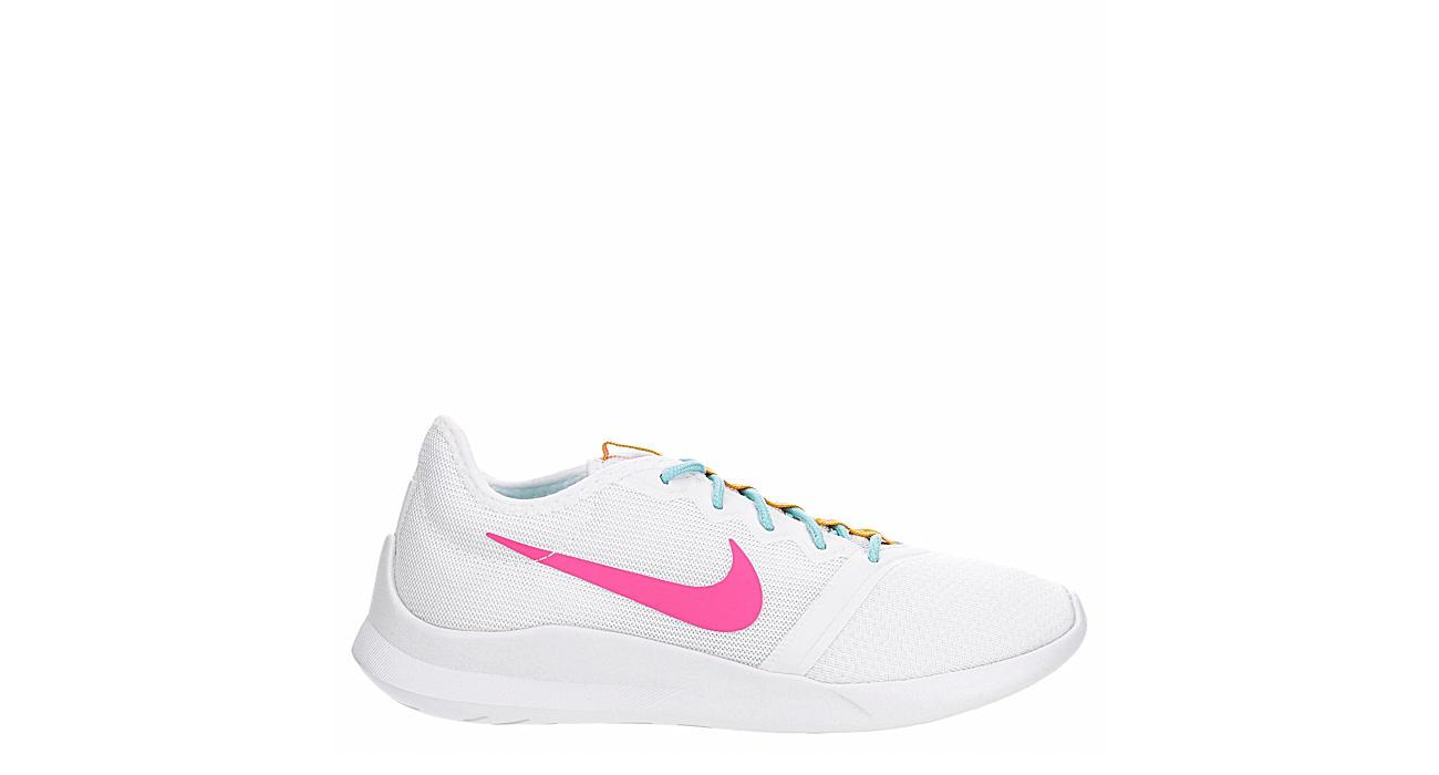 NIKE Womens Viale Vtr Sneaker - WHITE