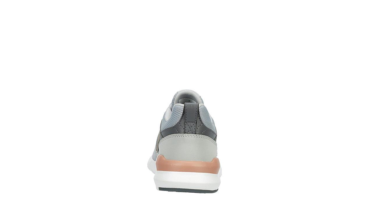 NEW BALANCE Womens 009 Sneaker - GREY
