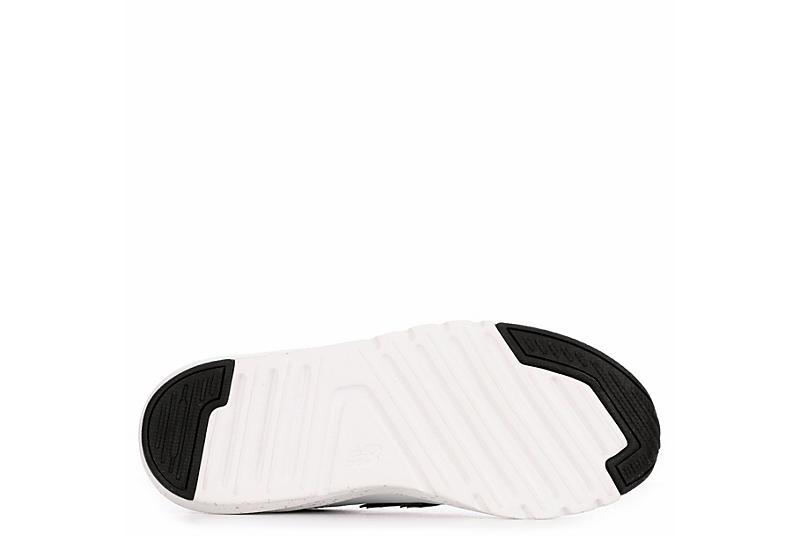 NEW BALANCE Womens 009 Sneaker - WHITE